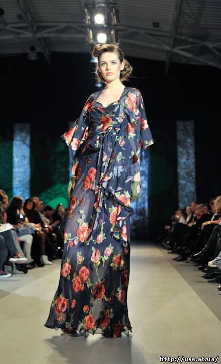 Львівськийтиждень моди завершився